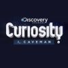 Curiosity-I-Caveman_logo