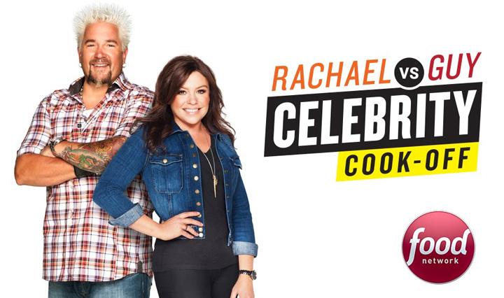 Rachael-Vs.-Guy-Celebrity-Cook-Off-2,-season-1