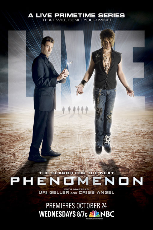 phenomenon-poster
