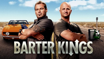 View Barter Kings - season 2