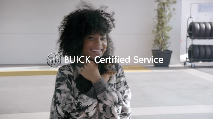 Buick Nat'l Commercial