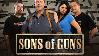 View Sons of Guns