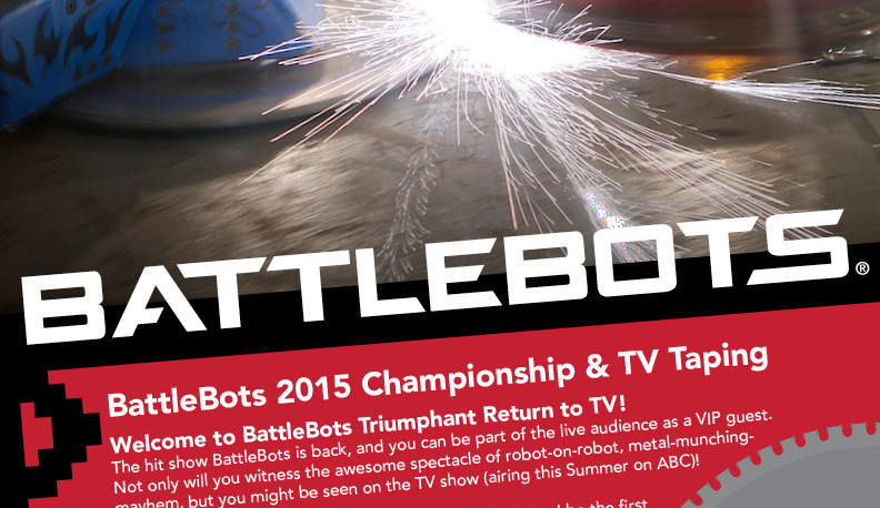 View BattleBots