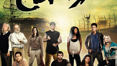 View The Colony, season 1